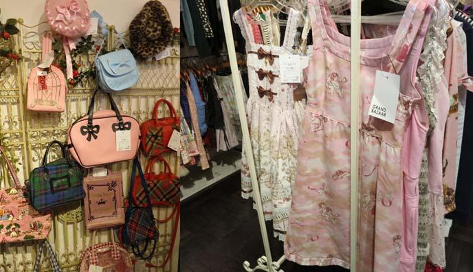 grand bazaar, used lolita clothes, egl sales, lolita community