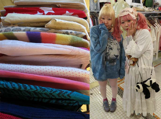 fairy kei, cult party kei, tokyo hipster style, dolly kei fashion, mori girls