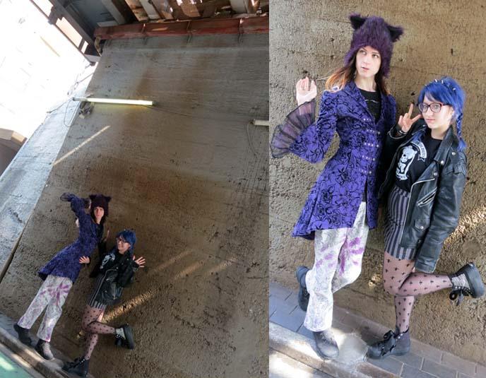 tokyo fashion blog, shimokitazawa hipsters, tokyo hipster style