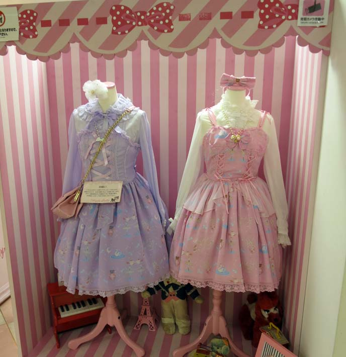 angelic pretty dresses, pink purple lolita jsk, lolita coordinates