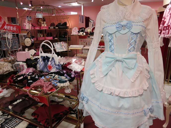 baby the stars shine bright store, lolita jsk, egl sales, yokohama vivre