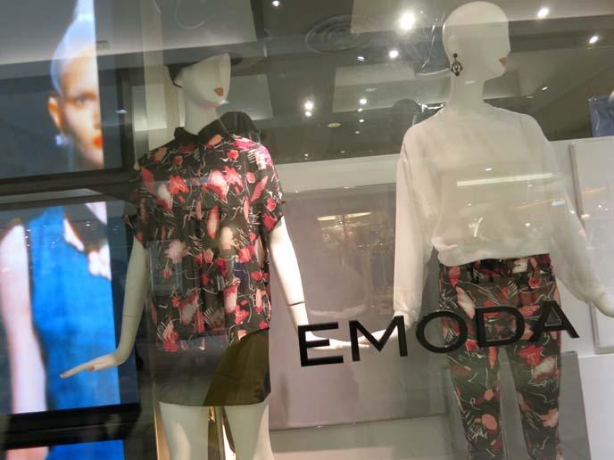 emoda japan, emoda store, gyaru gal fashion