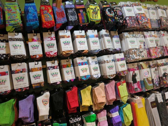 shibuya patterned tights, cool pattern designer stockings, tokyo avantgarde legwear