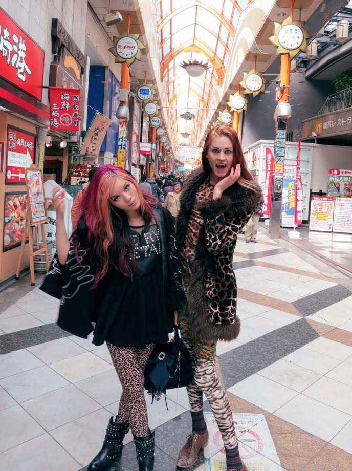nakano broadway shopping center, 中野区