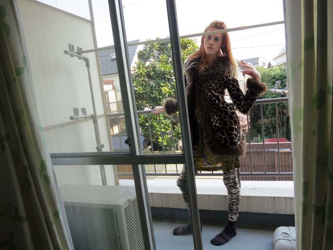 tokyo apartment rentals, short term stays