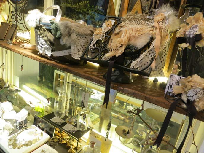 steampunk purse, tokyo, japan, jewelry