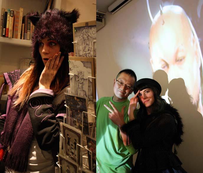 Department H Tokyo Japanese Fetish Alternative Club