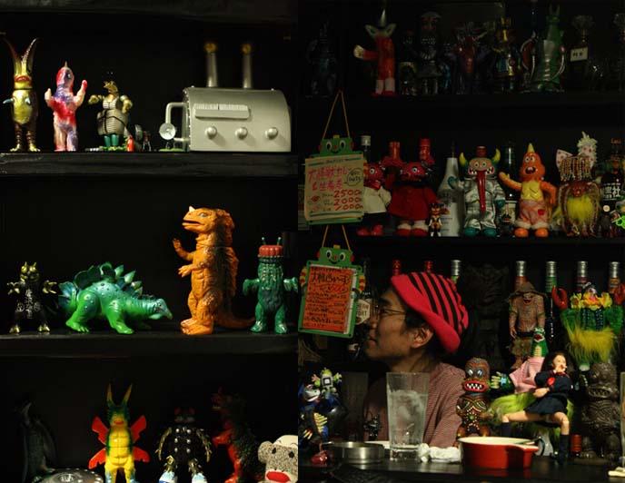 godzilla toys, 怪獣, rare japenese figurines