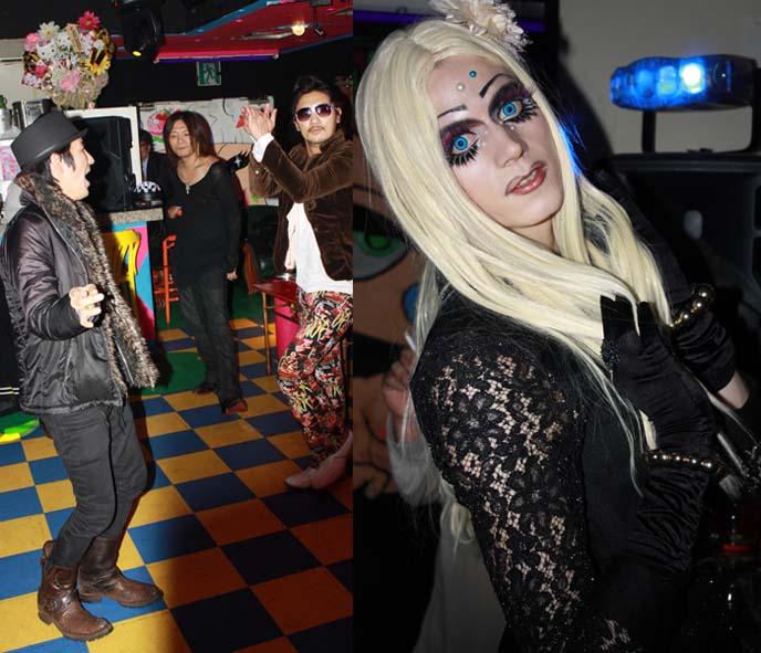 tokyo japanese drag queens