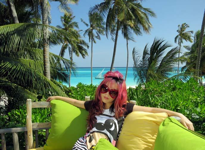 blue lagoon, eco vacation