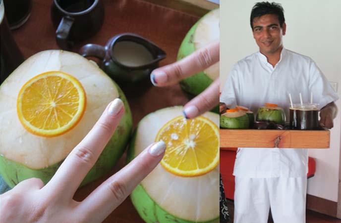 mr friday, gili lankanfushi resort maldives