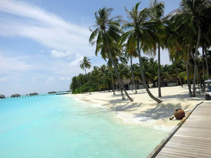 maldives islands, scenery, beaches