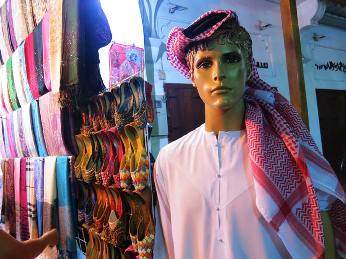 arab checkered headscarf, keffiyeh, arabian men scarf