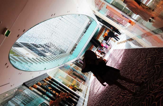 shopping center, dubai malls, shops