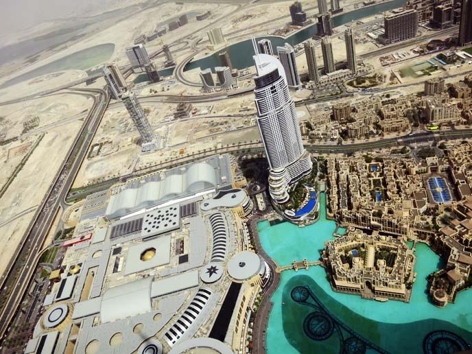 burj khalifa view, pictures, skyscraper