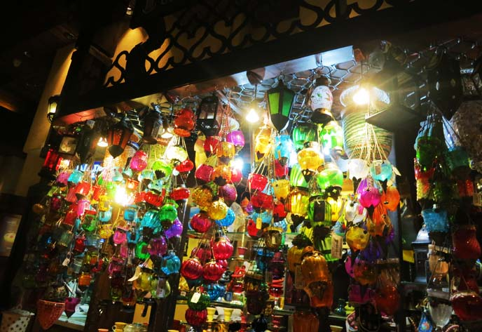 arabian market, souk madinat jumeirah