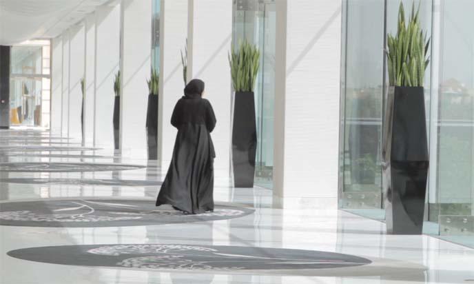 black robes abu dhabi, abaya
