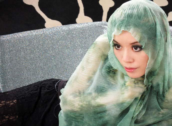 arabian makeup, dubai fashion bloggers