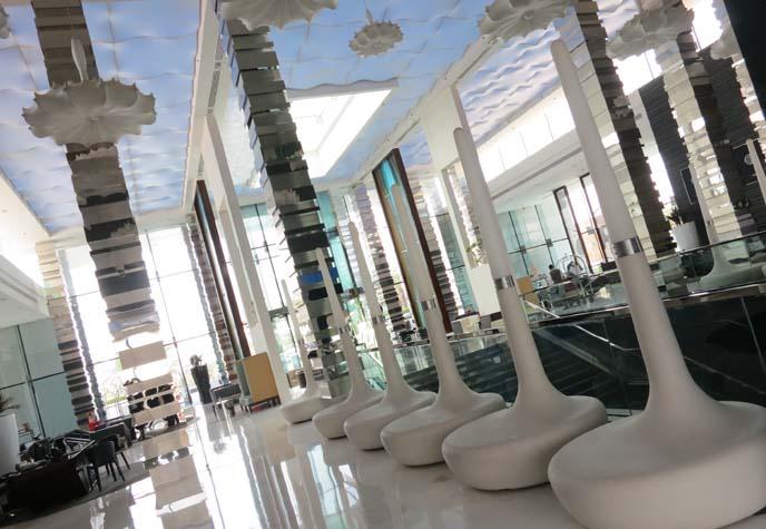 Fairmont Bab Al Bahr, abu dhabi best hotel