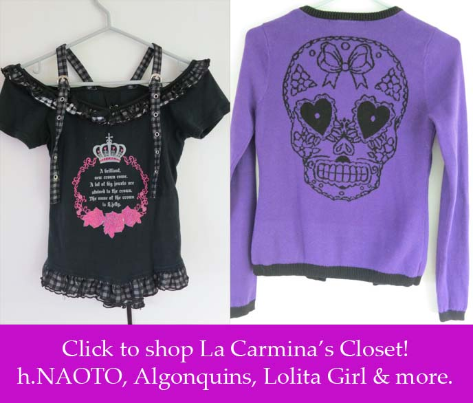 pastel goth clothes, buy gothic clothing