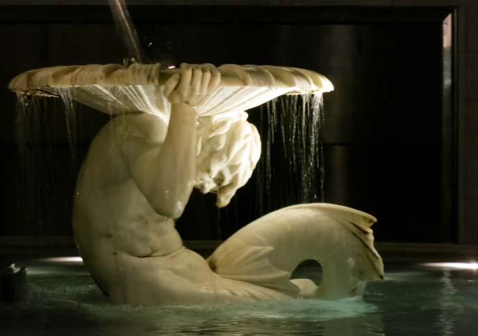 Pallas Athene Fountain vienna