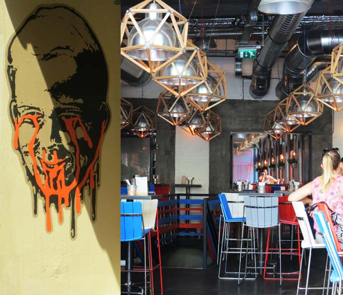 budapest hipster cafes, cool coffee shops