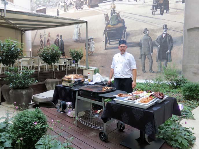 araz restaurant, barbeque grill food
