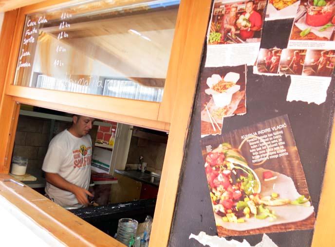 wok by matija, masterchef Matija Nikolić
