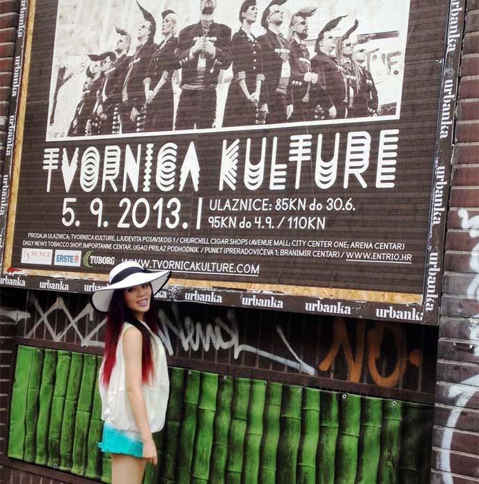 tvornica kulture, zagreb alternative music concerts