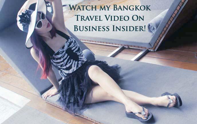 travel video host, episodes
