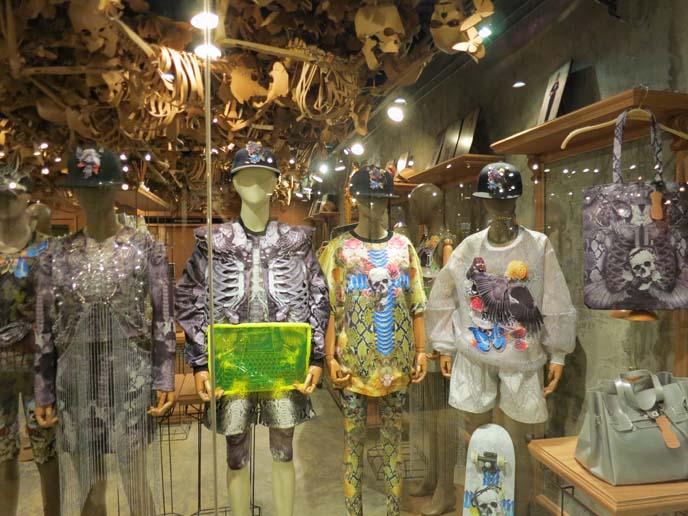 Wonder Anatomie, bangkok fashion week designer