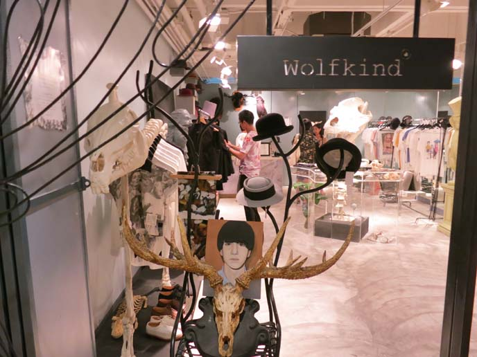 wolfkind thailand