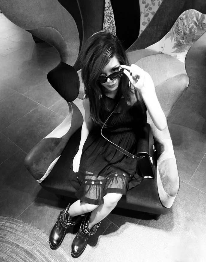 Bangkok Fashion Week: Bangkok Street Style! Siam Discovery Youth Shopping Mall