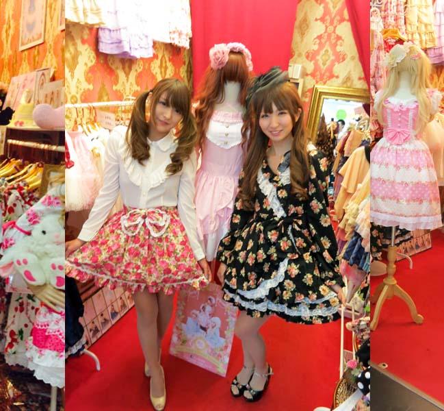 thailand lolitas, chu chu platinum mall