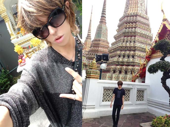 wat pho tickets, passes
