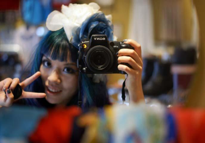 fashion blogger dslr camera lens, 50mm f 1.8