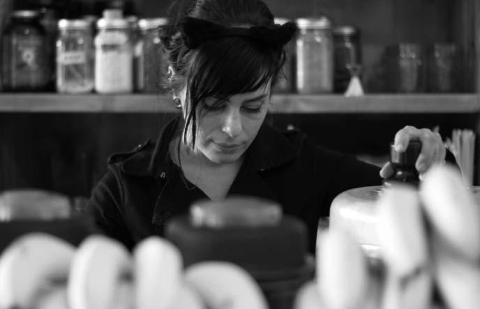 portland juice bar, health food cafe