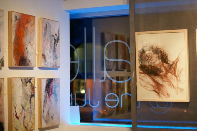 art gallery jupiter hotel