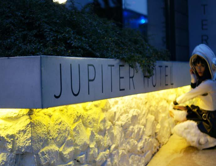 jupiter hotel pdx, hipster motel