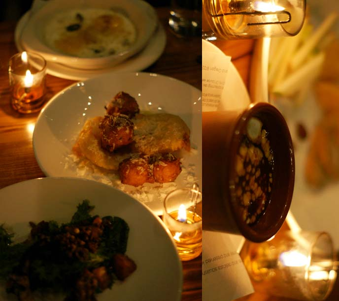 portland best restaurants, dessert