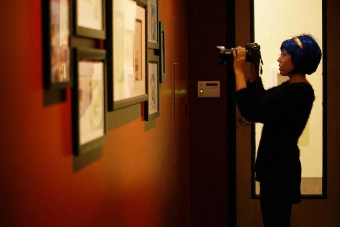 food tv filmmaker, film crew