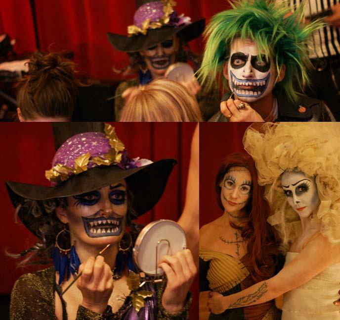 sally nightmare before christmas makeup, tim burton costumes