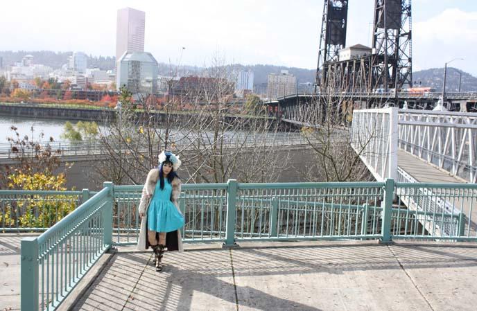 portland oregon bridges