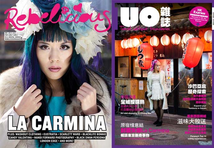 uo hong kong express airways magazine