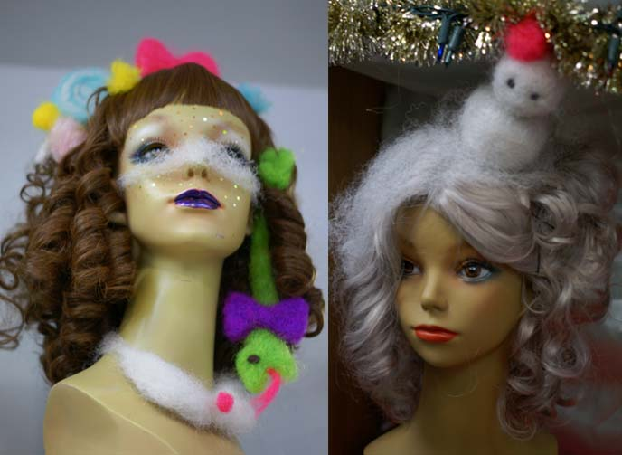 cult party kei hairstyles