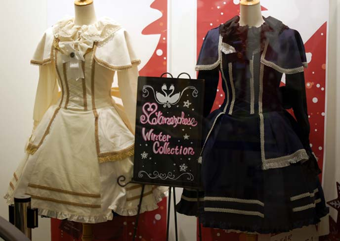 metamorphose temps de fille lolita dresses
