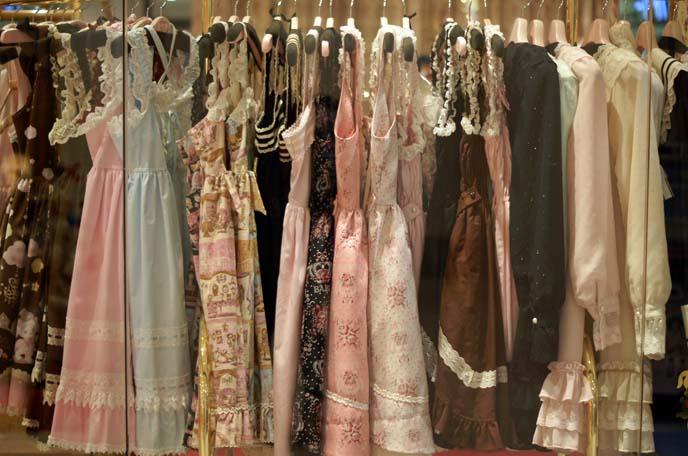 egl lolita wardrobe