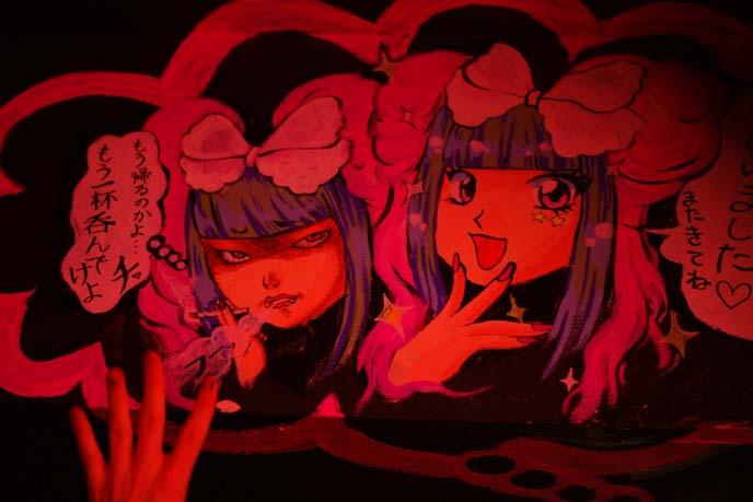 gothic lolita manga