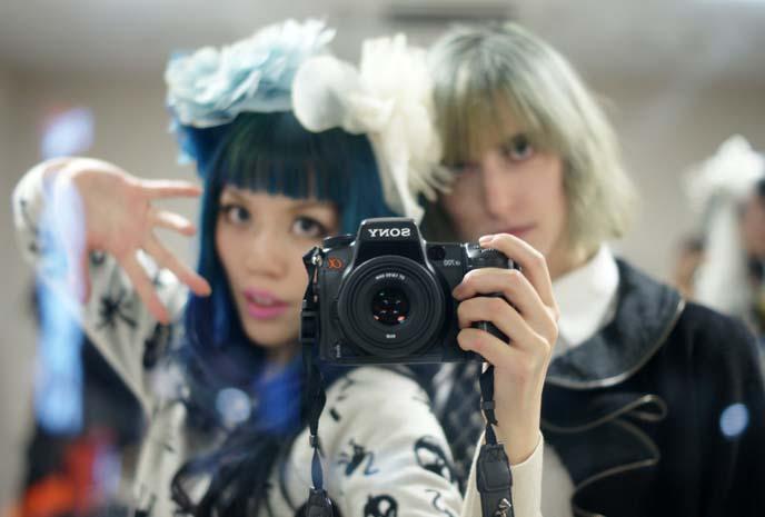 sony a700 digital camera