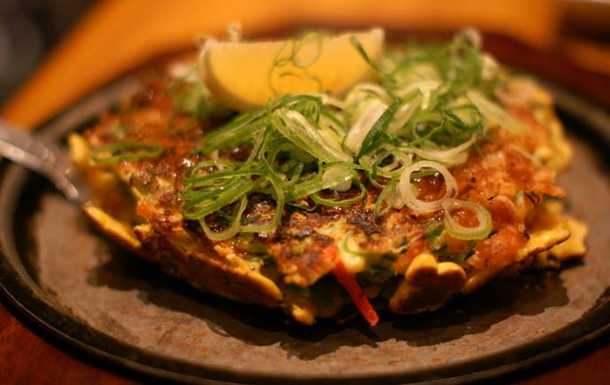 shinjuku subnade okonomiyaki